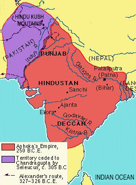 Ancient India | Mr  Marks's Sixth Grade Page