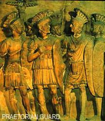 praetorianGuards