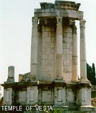 templeVesta