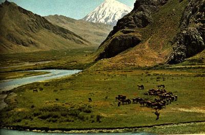 valleyAroundZagros